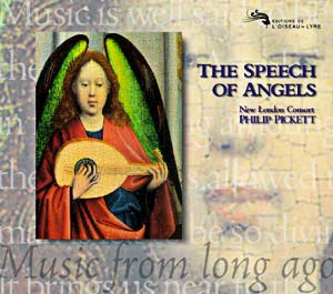 Electricstone Design - Portfolio - Packaging - Speech of Angels